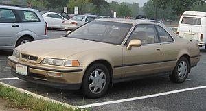 Ремонт АКПП Acura Legend, диагностика, замена масла