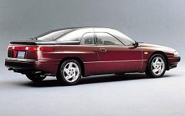 Subaru SVX акпп