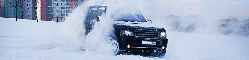 Как ездить зимой на АКПП? - Эксплуатация коробки-автомат зимой