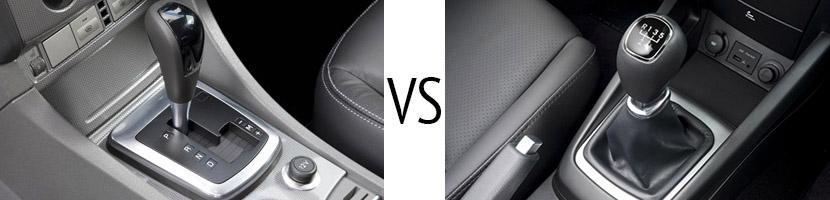 Какая коробка лучше механика или автомат?